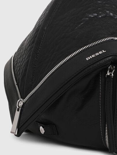 Diesel - LE-MHONIC, Black - Backpacks - Image 6
