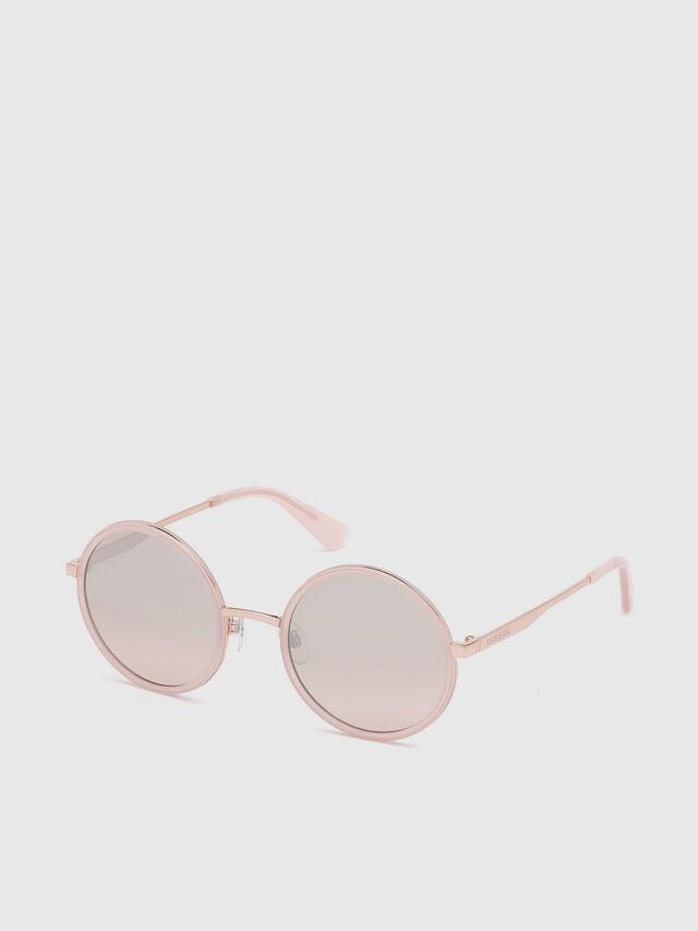 Diesel - DL0276, Face Powder - Sunglasses - Image 2