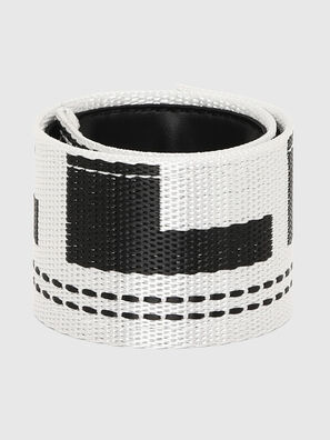 A-MASER, White/Black - Bijoux and Gadgets