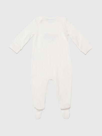 Diesel - URRIDEN-P-NB, White - Jumpsuits - Image 2