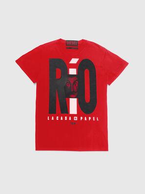 LCP-T-DIEGO-RIO,  - T-Shirts