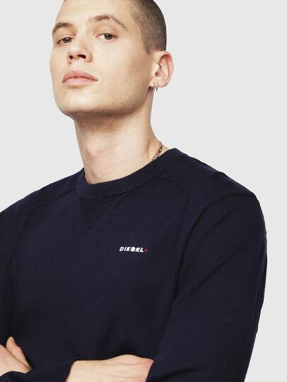 Diesel - K-LAUX,  - Knitwear - Image 3