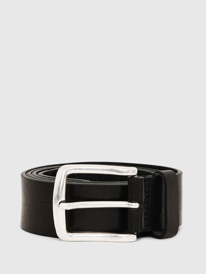 Diesel - B-LINE, Black - Belts - Image 1