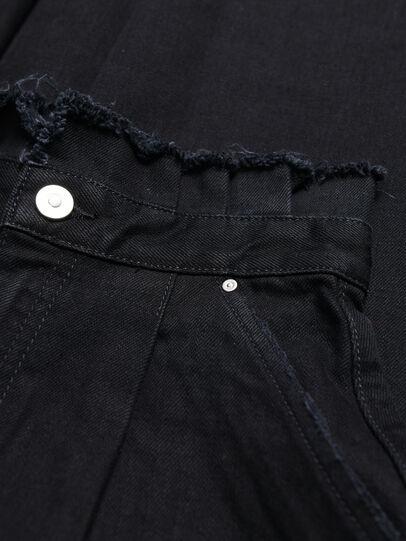 Diesel - PIGNOT, Black - Pants - Image 3