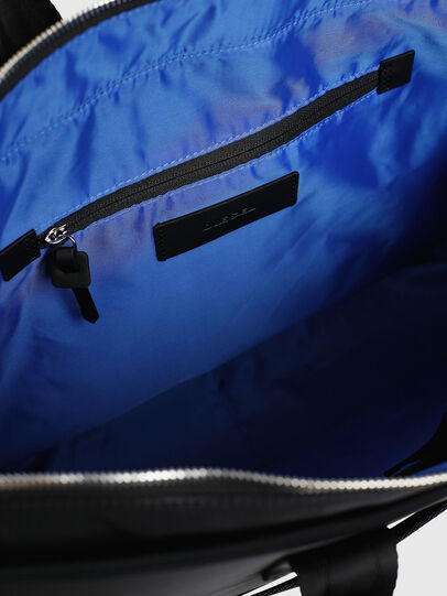 Diesel - BAGOTE, Black - Shopping and Shoulder Bags - Image 5