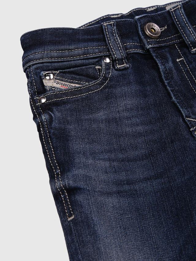 KIDS SLEENKER-B-N, Blue Jeans - Jeans - Image 4