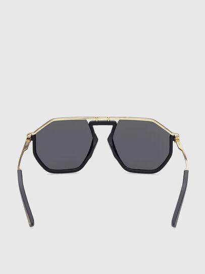 Diesel - DL0346,  - Sunglasses - Image 4