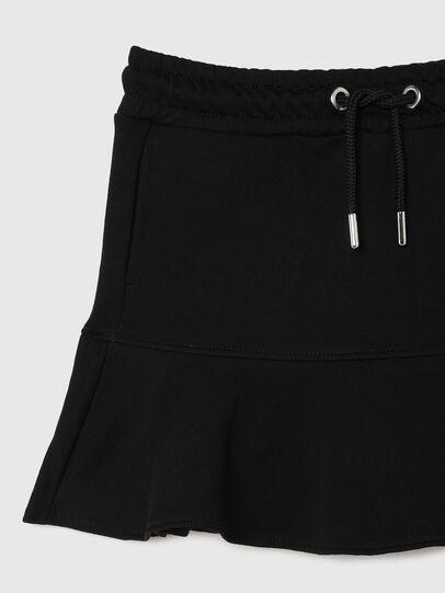 Diesel - GEEP, Black - Skirts - Image 3