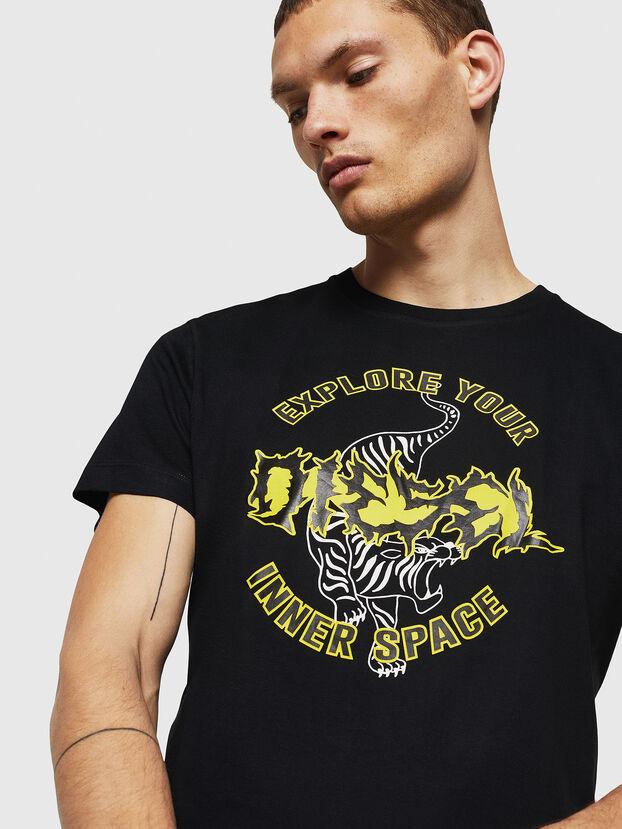 T-DIEGO-B15,  - T-Shirts