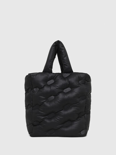 Diesel - KESSIE, Black - Shopping and Shoulder Bags - Image 1