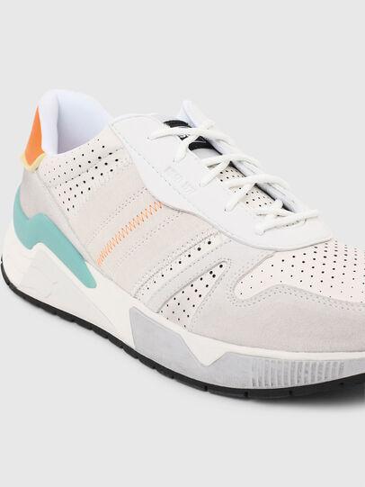 Diesel - S-BRENTHA FLOW, White - Sneakers - Image 5