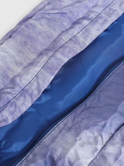 Diesel - DUPAK, Lilac - Travel Bags - Image 5