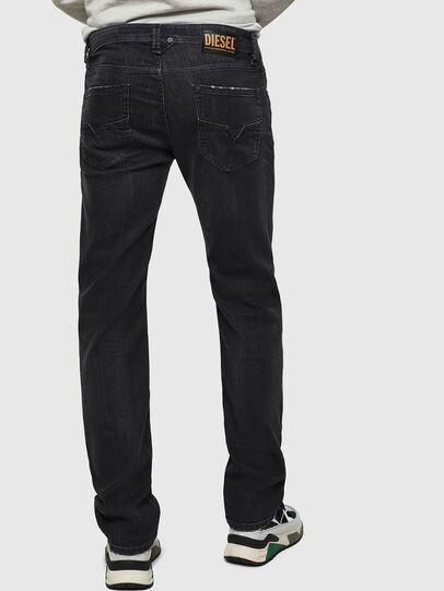 Diesel - Larkee 082AS, Black/Dark grey - Jeans - Image 2