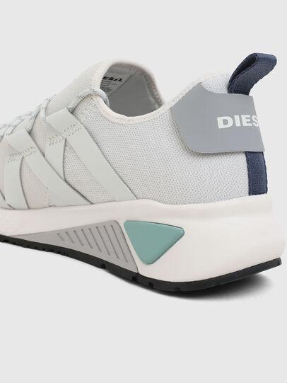Diesel - S-KB WEB LACE, Azure - Sneakers - Image 5