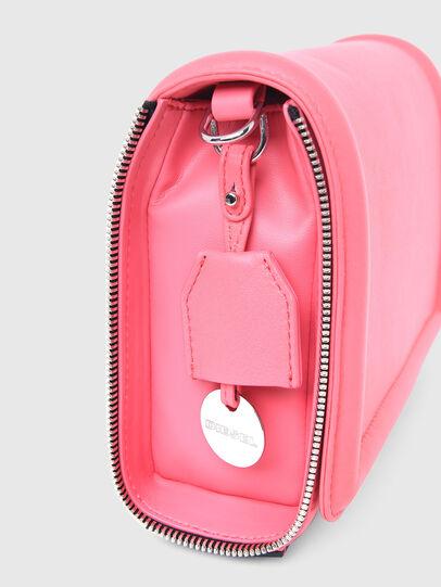 Diesel - YBYS M, Pink - Crossbody Bags - Image 5