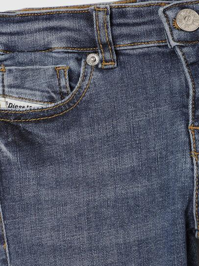 Diesel - SKINZEE-LOW-J-N, Light Blue - Jeans - Image 3