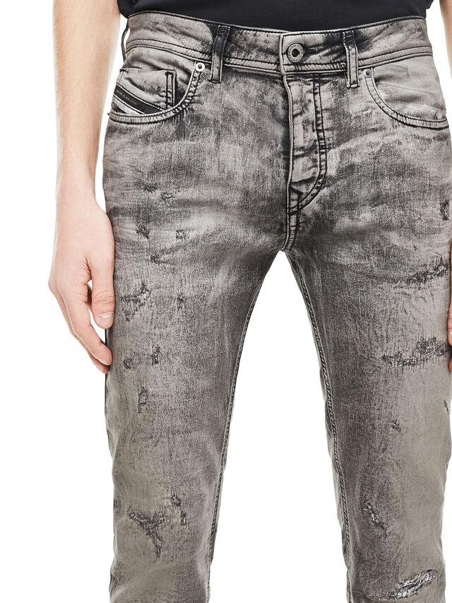 Diesel - TYPE-2815, Grey - Jeans - Image 4