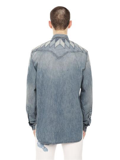 Diesel - SULLYVAN,  - Shirts - Image 2