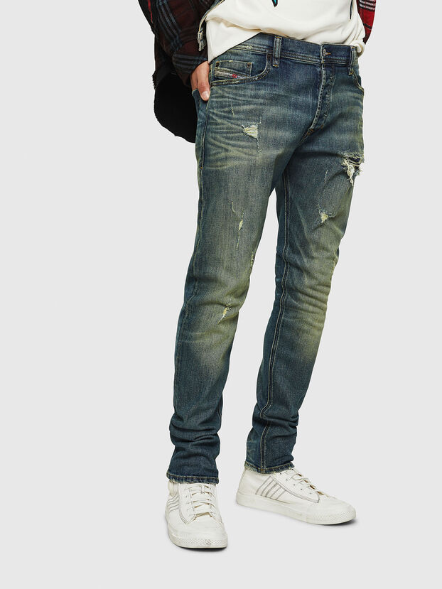 Tepphar CN029, Medium blue - Jeans