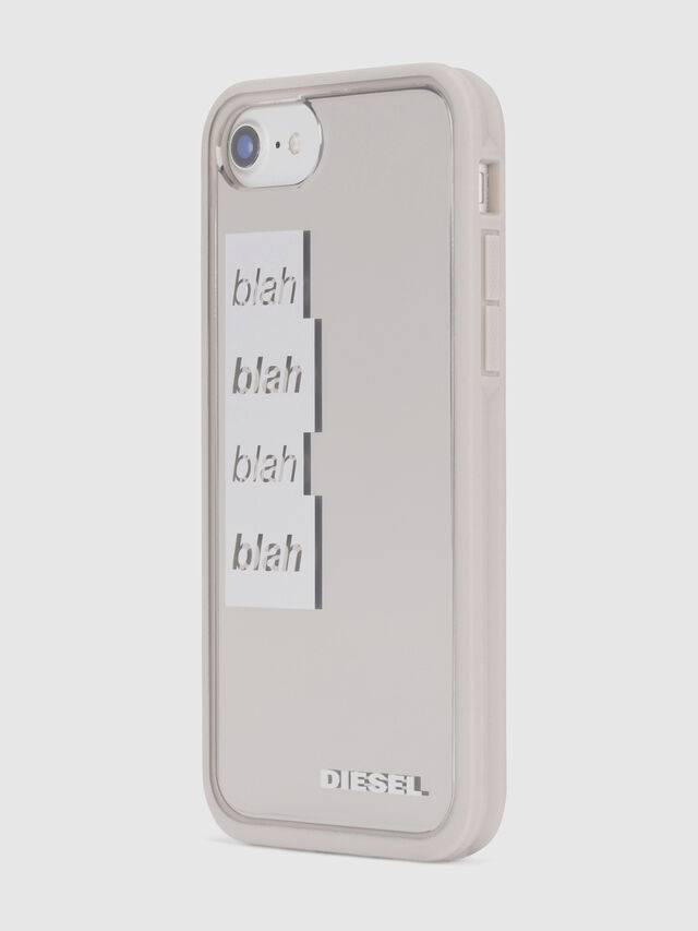 Diesel BLAH BLAH BLAH IPHONE 8 PLUS/7 PLUS/6s PLUS/6 PLUS CASE, White - Cases - Image 5