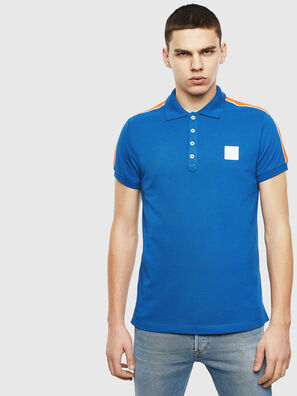 T-RALFY-S1, Blue - Polos
