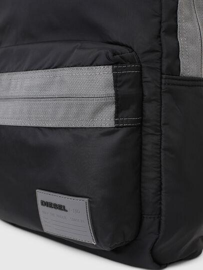 Diesel - MIRANO, Black - Backpacks - Image 4