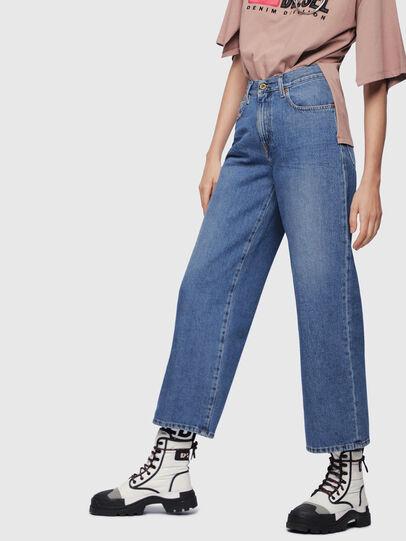 Diesel - Widee 080AN,  - Jeans - Image 1