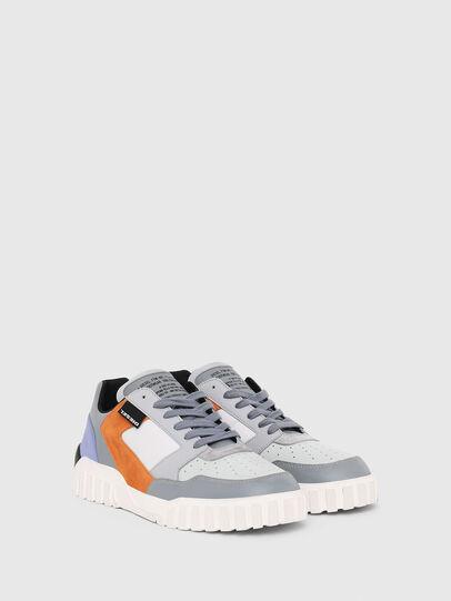 Diesel - S-RUA LOW90,  - Sneakers - Image 2