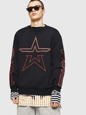 S-BAY-STUDS,  - Sweaters