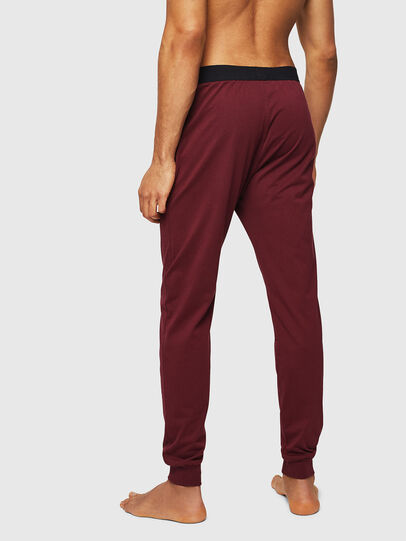 Diesel - UMLB-JULIO, Bordeaux - Pants - Image 2