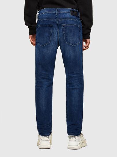 Diesel - D-Fining 069SF, Dark Blue - Jeans - Image 2
