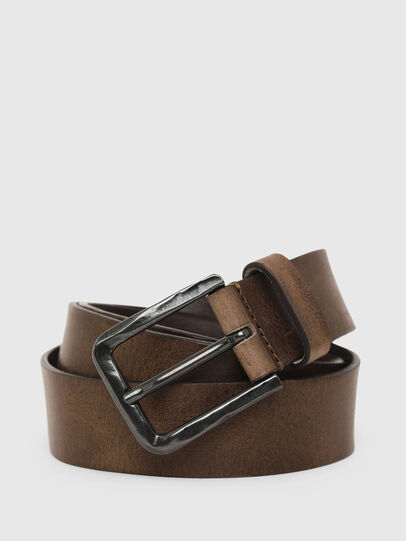 Diesel - B-USED, Brown - Belts - Image 2