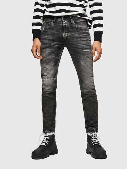 Diesel - Thommer JoggJeans 0890B,  - Jeans - Image 1