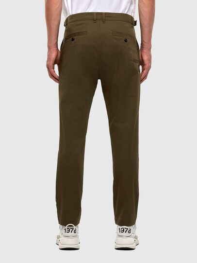 Diesel - P-JAX, Military Green - Pants - Image 2