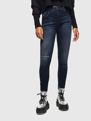 Slandy High 0870C,  - Jeans
