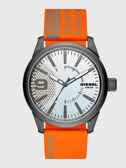 Diesel - DZ1933, Orange - Timeframes - Image 1