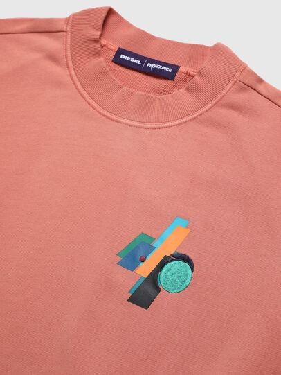 Diesel - PR-SW02, Pink - Sweaters - Image 2