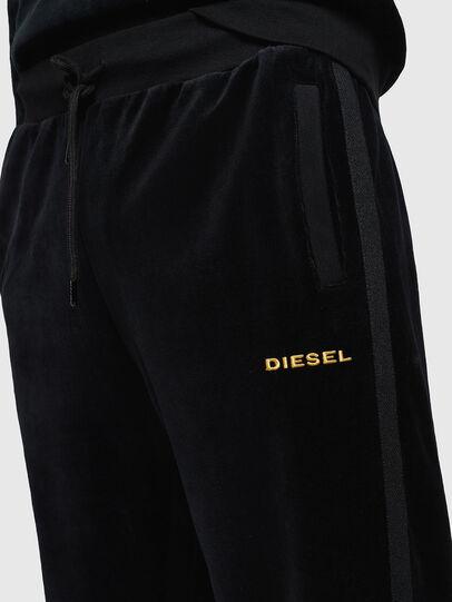 Diesel - UMLB-DARREN-CH, Black - Pants - Image 3