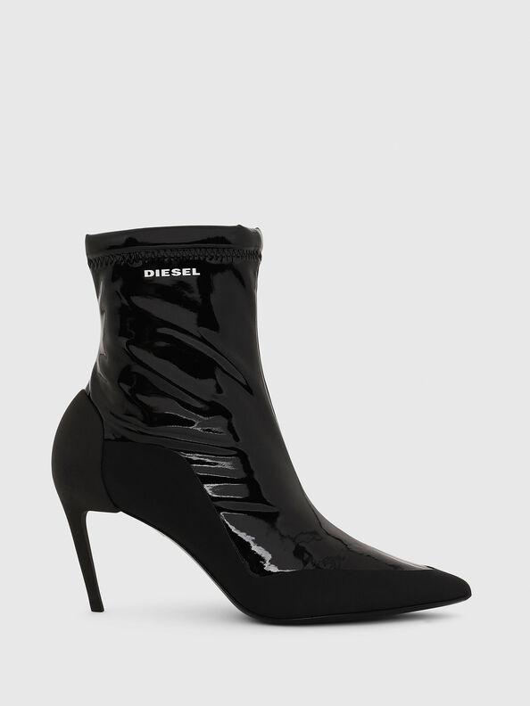D-SLANTY ABM,  - Ankle Boots