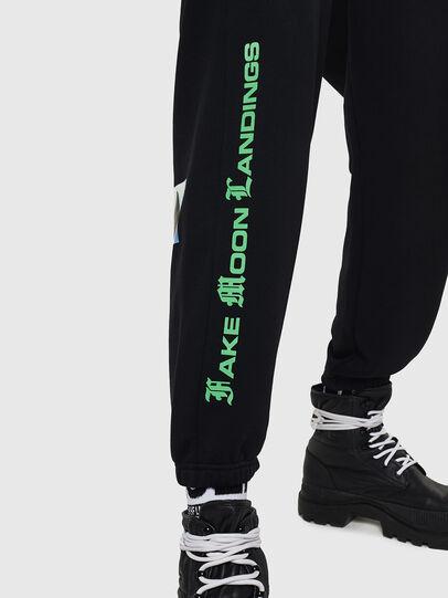 Diesel - P-HUNT, Black - Pants - Image 4