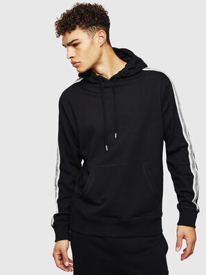 UMLT-BRANDON, Black - Sweaters