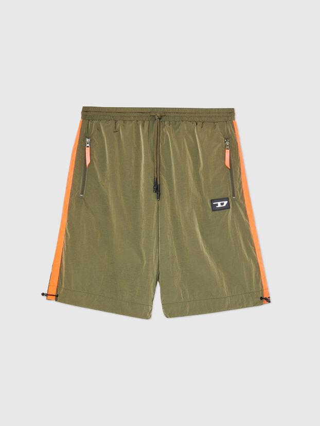 UMLB-PANLEY, Olive Green - Pants