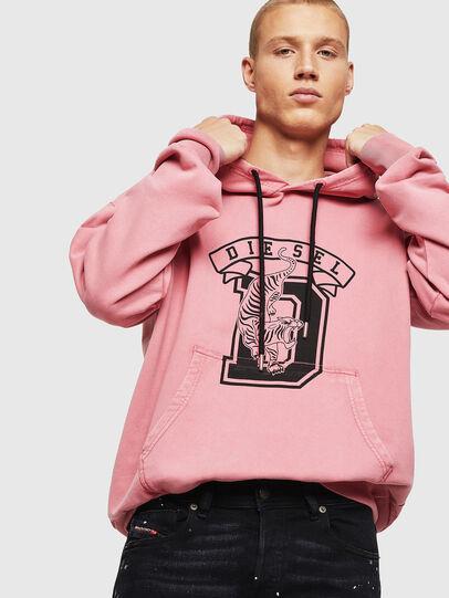Diesel - S-ALBY-B8,  - Sweaters - Image 3