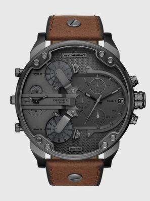 DZ7413, Brown/Black - Timeframes
