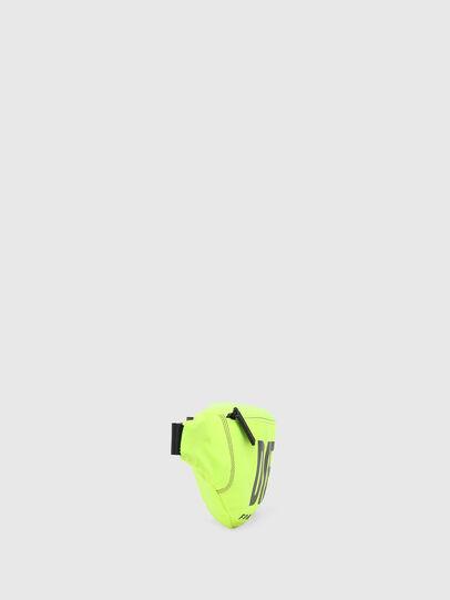 Diesel - BOLD MAXIBELT, Yellow - Bags - Image 3