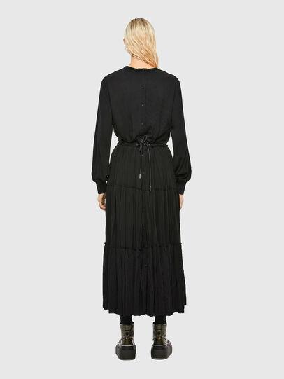 Diesel - D-LINDA, Black - Dresses - Image 2