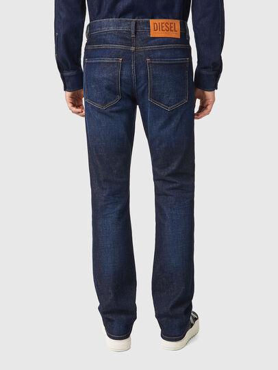 Diesel - D-Vocs 09A12, Dark Blue - Jeans - Image 2