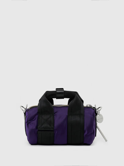Diesel - CAYAC, Violet - Crossbody Bags - Image 2
