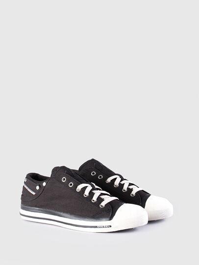 Diesel - EXPOSURE LOW,  - Sneakers - Image 2