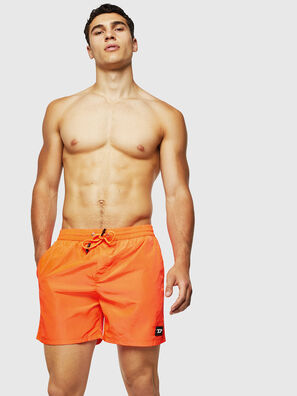 BMBX-CAYBAY, Orange - Swim shorts